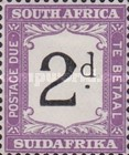 [Numeral Stamps - Redrawn, Typ B2]