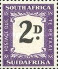 [Numeral Stamps - With Capital