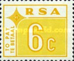 [Numeral Stamps, New Design - Inscription