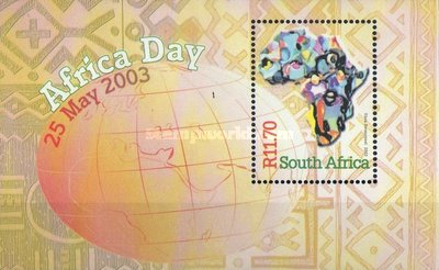 [Africa Day, Typ ]