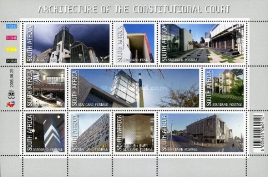 [Architecture of The Constitutional Court, Typ ]