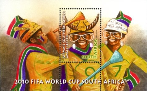 [Football World Cup - South Africa 2010, Typ ]