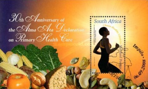 [The 30th Anniversary of the Alma Ata Health Declaration, Typ ]