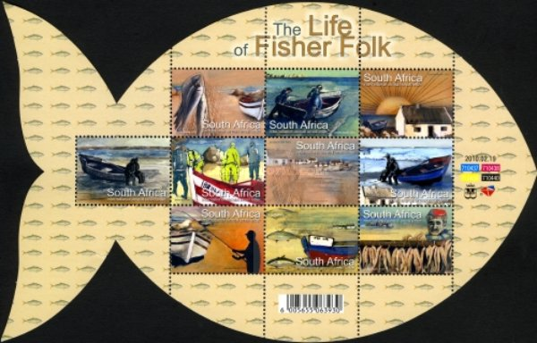 [The Life of Fisher Folk, Typ ]