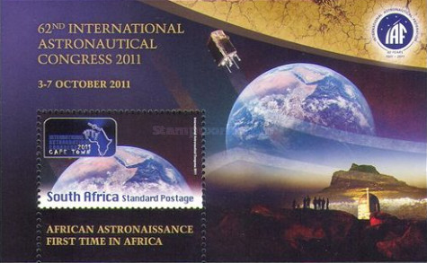 [The 62nd International Astronautical Congress, Cape Town, Typ ]