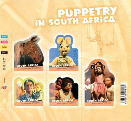 [Puppetry in South Africa, Typ ]