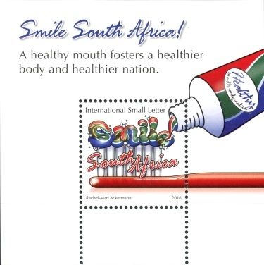 [Smile South Africa, Typ ]