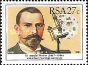[South African Scientists, Typ ABB]