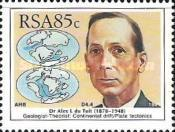 [South African Scientists, Typ ABE]