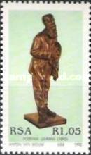 [The 130th Anniversary of the Birth of Anton van Wouw (Sculptor), Typ ACI]