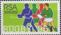[World Cup Rugby Championship, South Africa, Typ AGB]