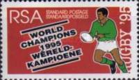 [South Africa's Victory in Rugby World Cup, Typ AGF]