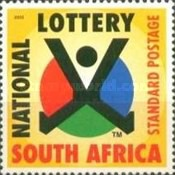 [The 1st National Lottery, Typ AQU]