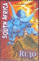 [South African Myths and Legends, Typ ATT]