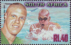 [South African Sporting Heroes, Typ AUB]