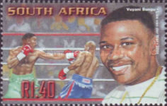 [South African Sporting Heroes, Typ AUC]