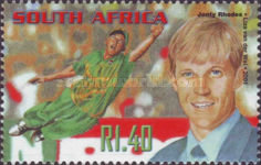 [South African Sporting Heroes, Typ AUE]