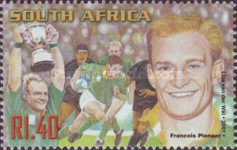 [South African Sporting Heroes, Typ AUG]
