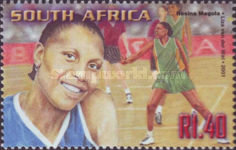 [South African Sporting Heroes, Typ AUH]