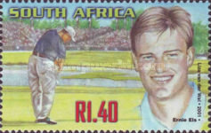 [South African Sporting Heroes, Typ AUI]