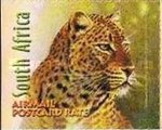 [Wildlife - The Big 5, Self-Adhesive and Imperforated on 1 or 2 Sides, Typ AUP]