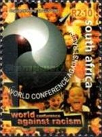 [The 3rd United Nations World Conference Against Racism, Durban, Typ AVS]