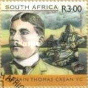 [The 100th Anniversary of the Anglo-Boer War - Angels of Mercy, Typ AVU]