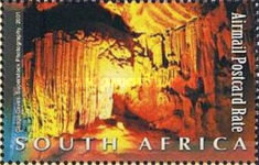 [Natural Wonders of South Africa, Typ AWD]