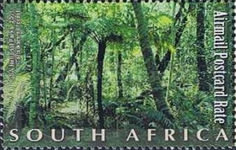 [Natural Wonders of South Africa, Typ AWI]