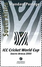 [Cricket World Cup - South Africa 2003, Typ AWP]