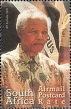 [The Many Faces of Nelson Mandela, Typ AXI]