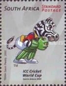 [Cricket World Cup - South Africa 2003, Typ AYD]