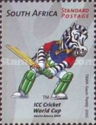 [Cricket World Cup - South Africa 2003, Typ AYG]