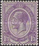 [King George V, Typ B17]