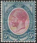 [King George V, Typ B19]