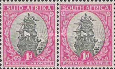 [Local Motives, Country name in English or Afrikaans - Prices are for Single Stamps, Typ BC]