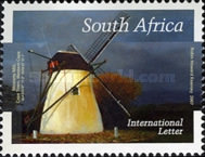 [Mills of South Africa, Typ BJS]