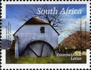 [Mills of South Africa, Typ BJT]
