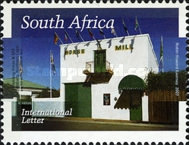 [Mills of South Africa, Typ BJW]