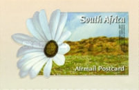[Airmail - Flowers - Self-Adhesive Stamps, Typ BLD]