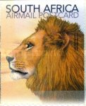 [Airmail - The Big 5 - Self-Adhesive Stamps, Typ BPY]