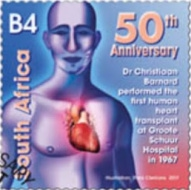 [The 50th Anniversary of the First Heart Transplant, Typ CLM]