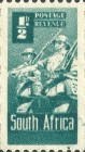 [War Effort - Prices are for Single Stamps, Typ DI1]
