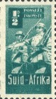 [War Effort - Prices are for Single Stamps, Typ DI2]