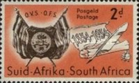 [The 100th Anniversary of the Founding of Orange Free State, Typ GH]