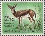 [Local Animals Stamps of 1954 with New Currency, Typ HT]