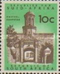 [Definitive Issue of 1961 with Different Inscription Design and Watermark, Typ KE]