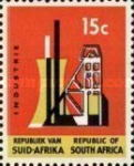 [Definitive Issue of 1961 with Different Inscription Design and Watermark, Typ KE1]