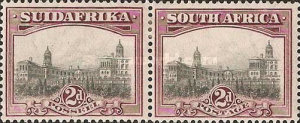 [Local Motives - Country name in English or Afrikaans - Prices are for Single Stamps, Typ L1]