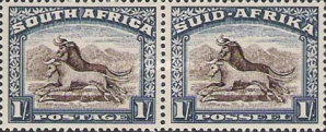[Local Motives - Prices are for Single Stamps, Typ M2]